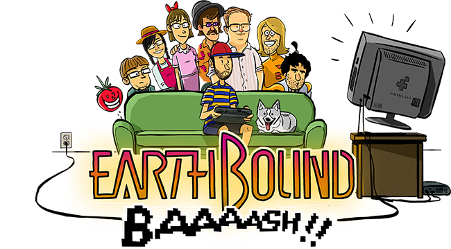 EarthBound Bash